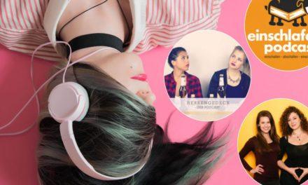 Geschichte, Sport und Sex: Diese Podcasts machen Spaß und schlau
