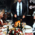 Protokoll: Wenn das besinnliche Familienessen am zweiten Weihnachtstag eskaliert