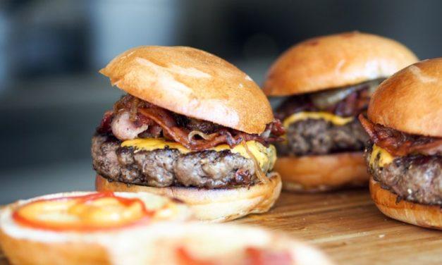 Rostock: Die 5 besten Burgerrestaurants der Stadt