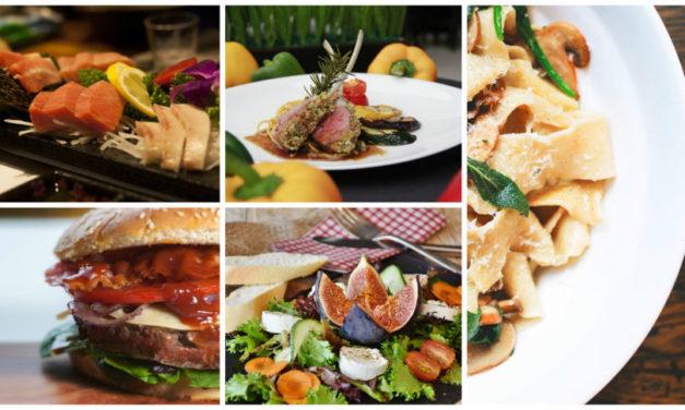 Das sind die Lieblings-Restaurants der Leipziger