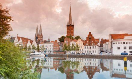 Diese 11 Orte in Lübeck musst du gesehen haben