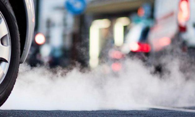 Dieselfahrverbote: So gefährlich sind Stickoxide für den Körper
