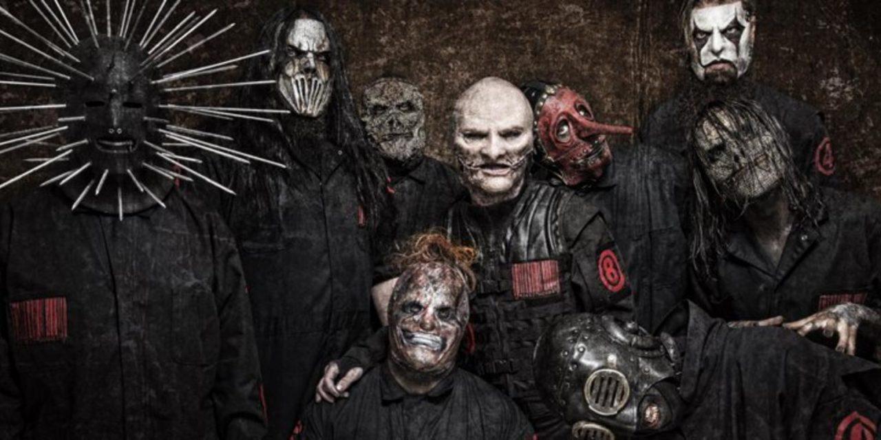 Ein Fest für Metal-Fans: Slipknot kommen nach Hannover