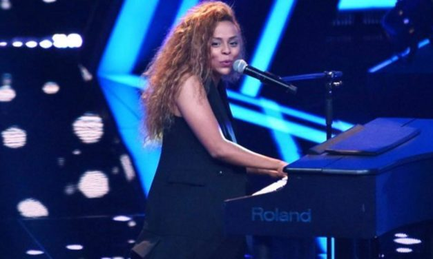Hannovers Diana Babalola bei The Voice of Germany