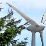 Lärmbelastung von Windrädern in Deutschland ist zu hoch