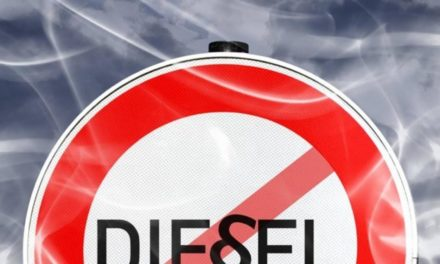 "Lungen-Experte: ""Diesel-Fahrverbote wie in Berlin helfen in keinster Weise"""