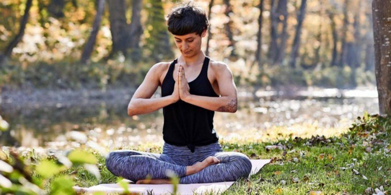 Meditieren – was bringt das eigentlich?