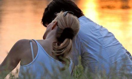 Nicht die Ehe macht dick – sondern das Zusammenziehen