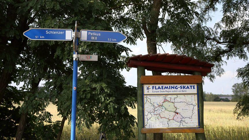 Das sind die besten Skate-Routen in Brandenburg