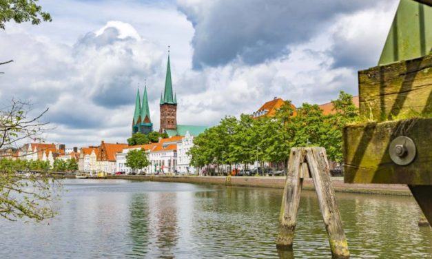So schmeckt Lübeck: Unsere Tipps für die leckere Pause
