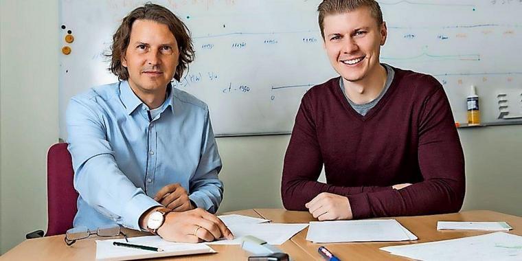 Big Data an der Uni Rostock – Studierende analysieren Datenberge