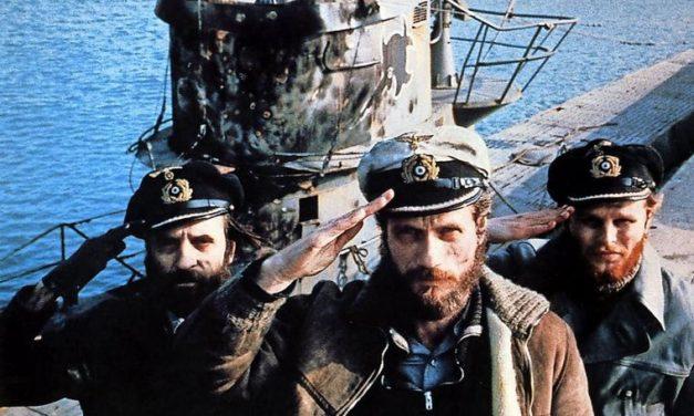 """""""Das Boot"""" umschifft bei Sky alle Klippen"""