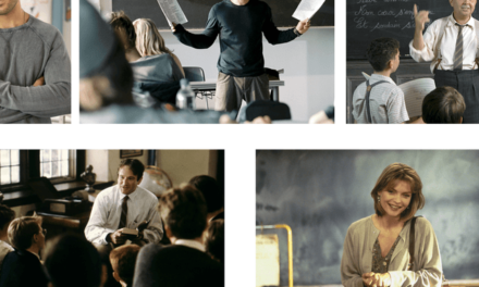 Lehrertypen im Film