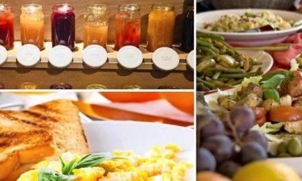 Frühstücken in Wolfsburg: Das sind die besten Cafés