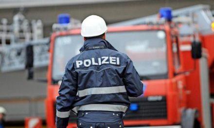 Geschlagen, gebissen, bespuckt: Feuerwehr-Gewerkschaft fordert Polizeischutz an Silvester