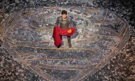 """""""Krypton"""" – Auf Kal-Els Planet war nichts super"""