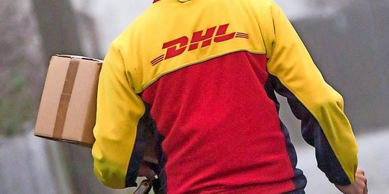 """Rumgeheule"": DHL-Mitarbeiter beschimpft Kunden bei Twitter"