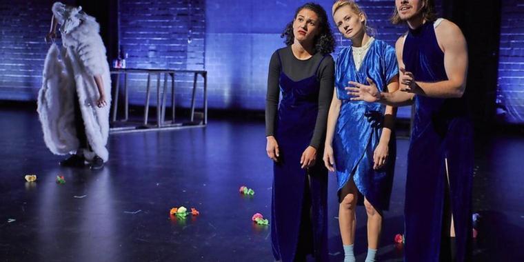 Studenten wollen Theater-Flatrate neu verhandeln