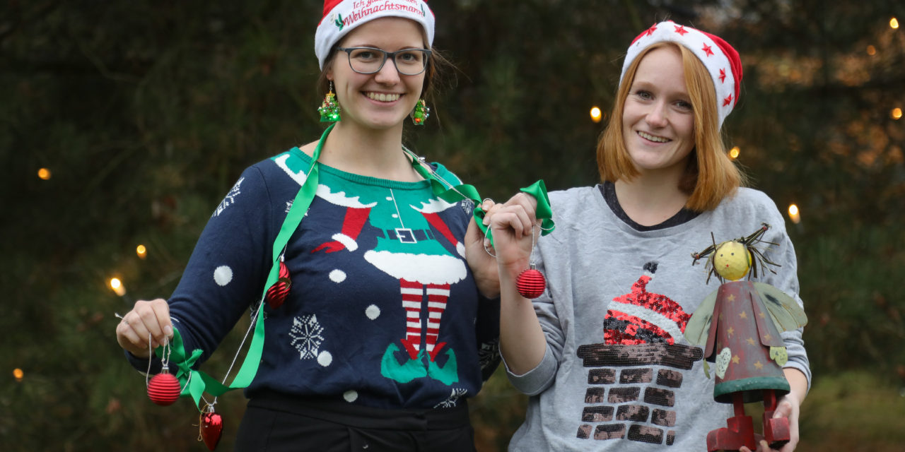 Warum der Weihnachtskitsch nervt