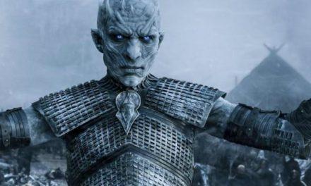 """""""Game of Thrones"""": Der Nachtkönig mit Spoiler für finale Staffel"""