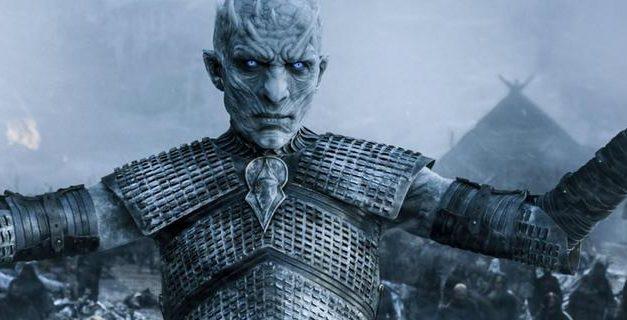 """Neuer Teaser zu """"Game of Thrones"""": Die Schlacht zwischen Eis und Feuer in Staffel 8"""