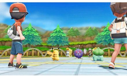 """""""Pokémon: Let's Go, Pikachu!"""" im Spieletest: Süße Sucht des Sammelns"""