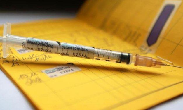 Die wichtigsten Fakten zur Grippe-Impfung