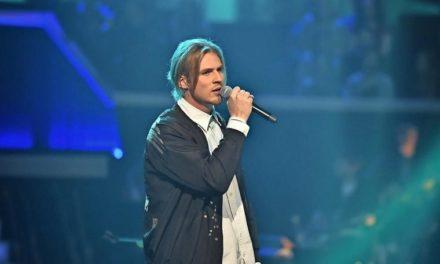 """Kira und Dominik bei """"The Voice"""" ausgeschieden"""