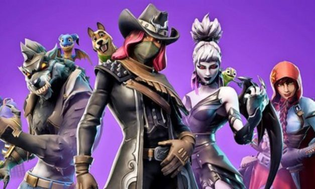 Fortnite-Entwickler planen Steam-Konkurrenten
