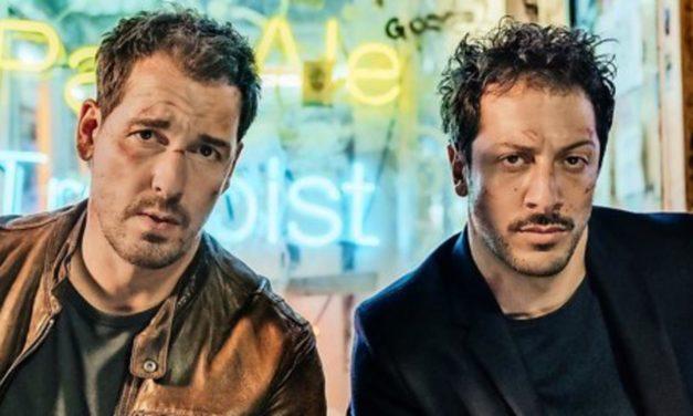 """""""Dogs of Berlin"""": Das musst du über die neue Netflix-Serie wissen"""