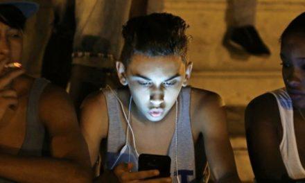 Kuba bekommt mobiles Internet