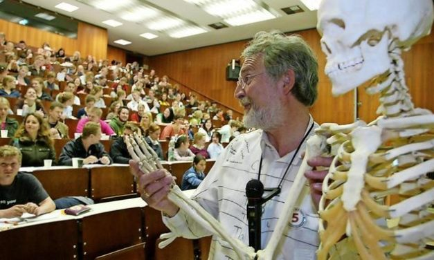 Medizin-Studium in Schleswig-Holstein bald ohne Abitur möglich?