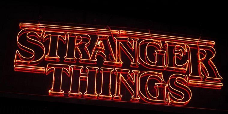 """""""Stranger Things"""" 3 wird Videospiel – und weitere News von den Game Awards"""