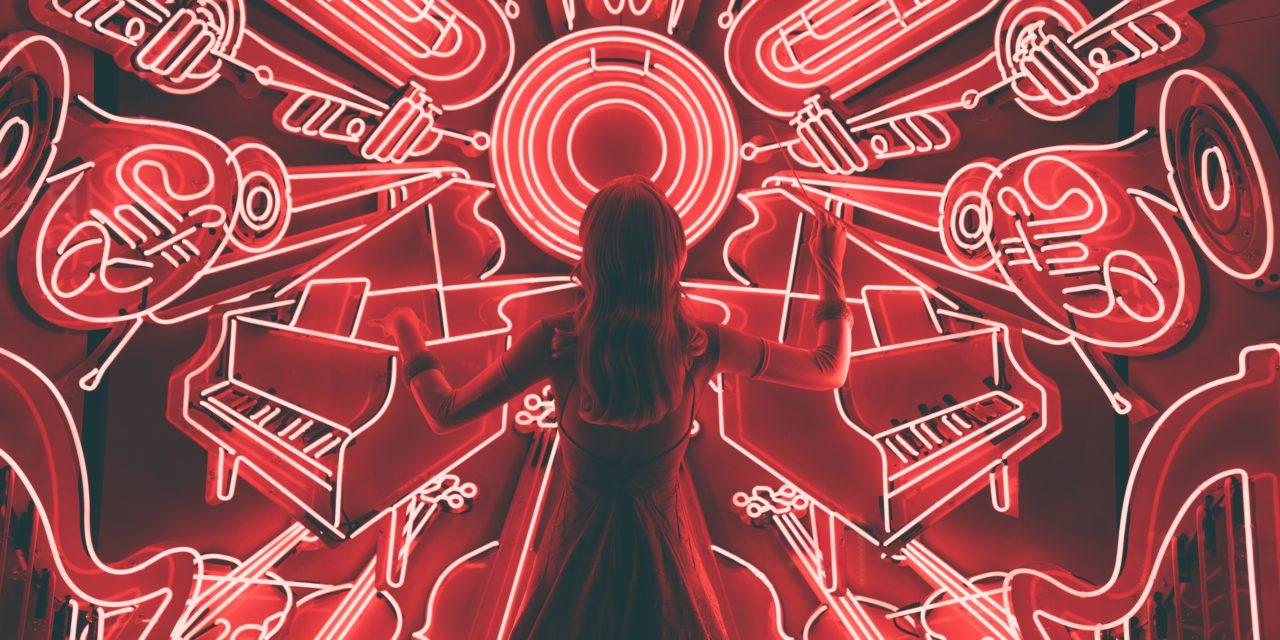 Musik des Jahres: Unser Soundtrack 2018