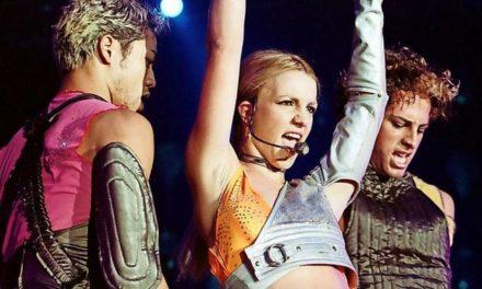 """20 Jahre """"Baby One More Time"""" – Britney Spears ist die Dienerin des Pop"""