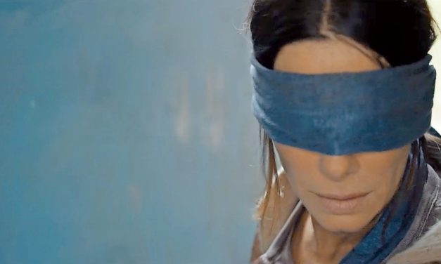 """Netflix-Film """"Bird Box"""": Hört auf, Psychiatrie-Patienten zu dämonisieren!"""