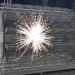 Cern-Physiker planen gigantischen Teilchenbeschleuniger