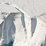 Das Eis in der Antarktis schmilzt immer schneller
