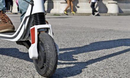 Sorgen E-Scooter für Chaos auf den Straßen?