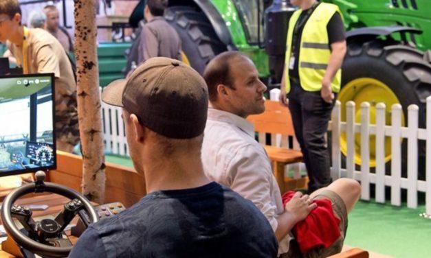 E-Sports: Der Landwirtschafts-Simulator bekommt eine eigene Liga