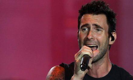 """Eklat um """"Maroon 5"""" vor der Super Bowl """"Halftime Show"""""""