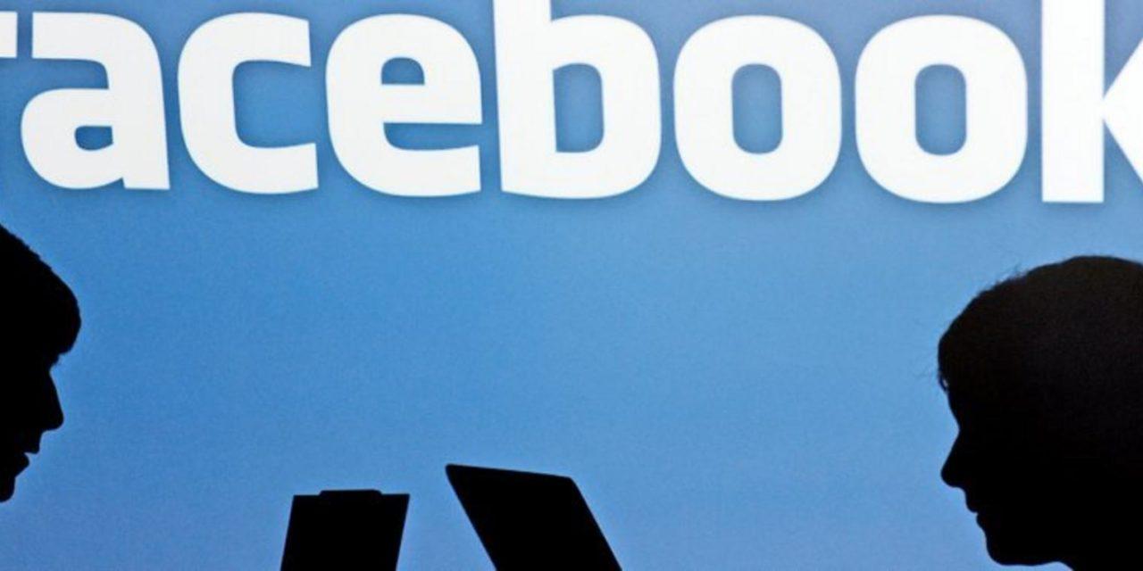 Facebook bezahlte Teenager für Zugriff auf Daten