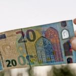 Gefälschte 20-Euro-Scheine tauchen vermehrt in Hannover auf