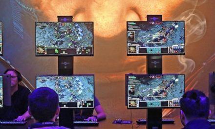 """Googles KI spielt besser """"Starcraft"""" als ein menschlicher Profi"""