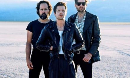 """Land of the Free"": The Killers singen Protesthymne"