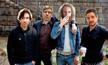 Nach neun Jahren: Muff-Potter-Reunion