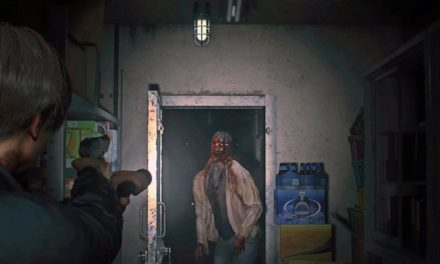 """Remake des Horrors: """"Resident Evil 2"""" im Test"""
