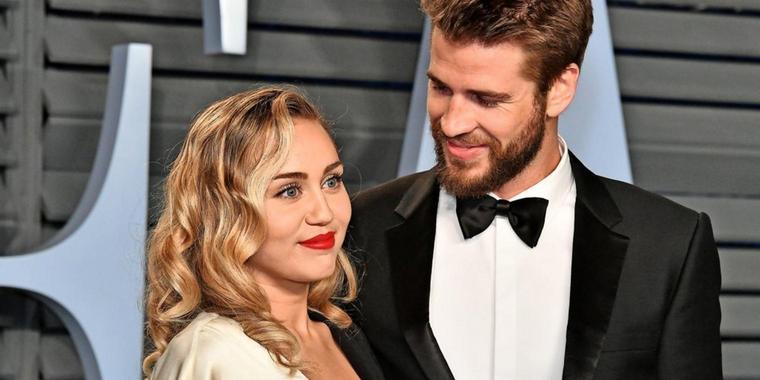 Schwanger? So lustig reagiert Miley Cyrus auf Baby-Gerüchte