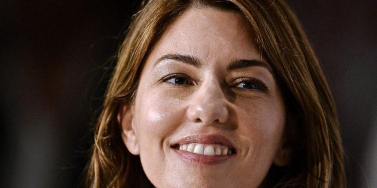 Sofia Coppola dreht ersten Apple-Film