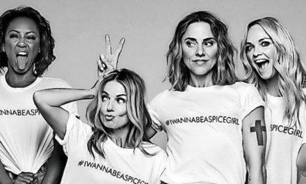 Spice Girls: T-Shirts sorgen für Skandal